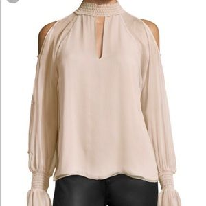 Parker blouse